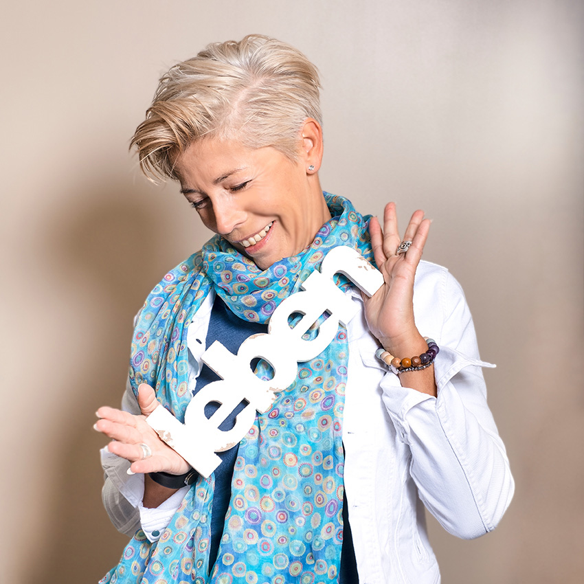 Rita Kempin zert. Hypnosecoach